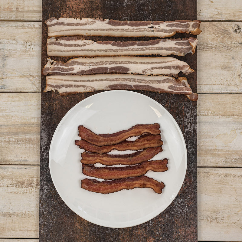 AIP Pederson's Sugar Free Bacon