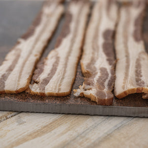 Whole30 Approved Pederson's Natural Sugar Free Bacon
