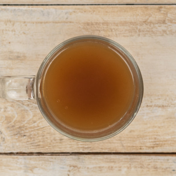 Grass Fed Beef Bone Broth