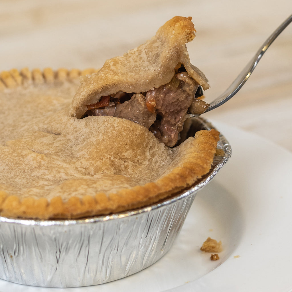 AIP Beef Pot Pie