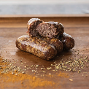 aip paleo german brats 4 pack