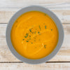 Whole30 Paleo Butternut Squash Bisque