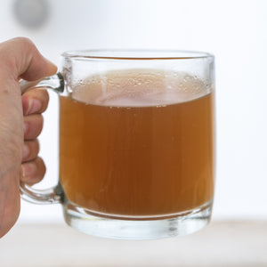 Organic Chicken Bone Broth Mug