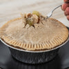 AIP Paleo Homemade Chicken Pot Pie Forkfull