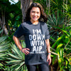 I'm Down With AIP T-shirt - Unisex
