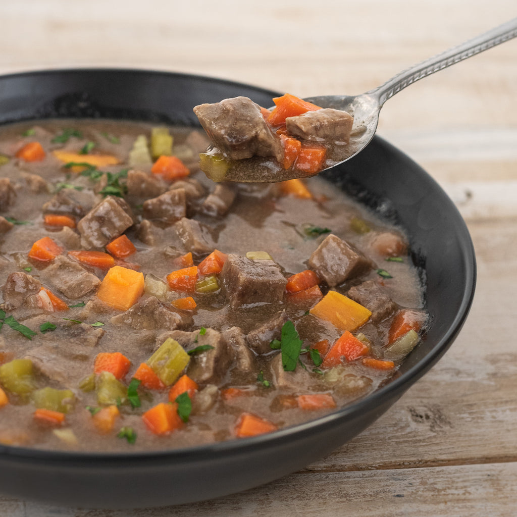 AIP Hearty Beef Stew