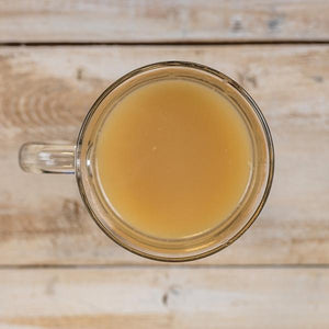 AIP Organic Lemon, Garlic, and Sage Bone Broth