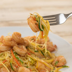 AIP Shrimp Pad Thai Bowl