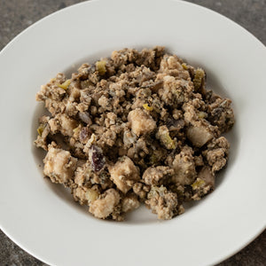 aip thanksgiving stuffing paleo