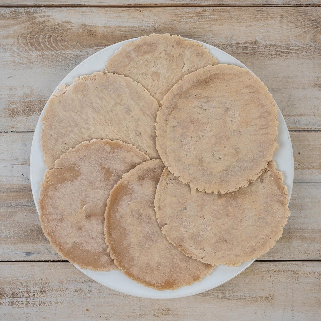 Paleo AIP Tortillas (6-pack)