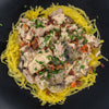 Turkey Tetrazzini Up Close