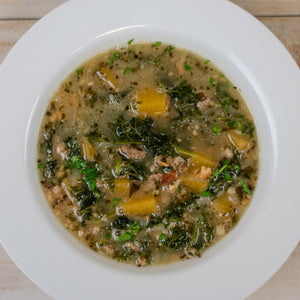 whole30 aip zuppa toscana