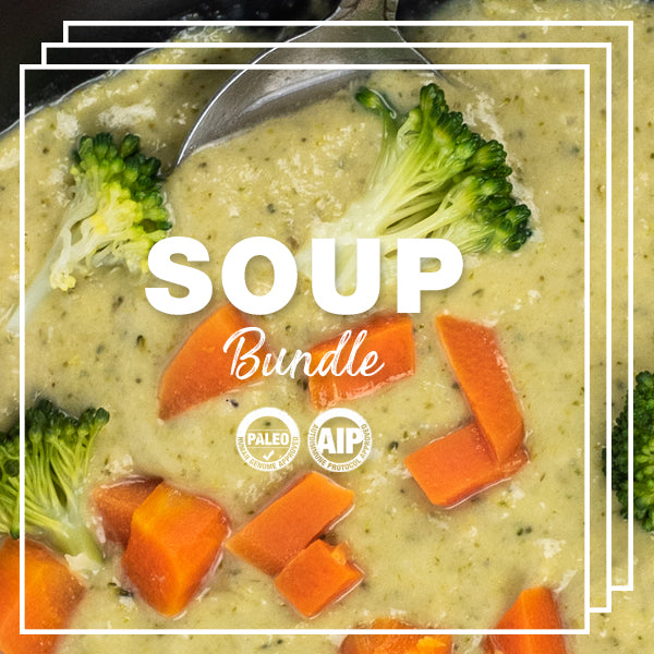 whole30 approved soup bundle