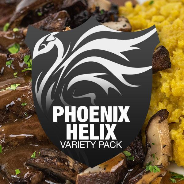 phoenix helix variety pack