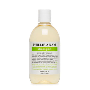 PHILLIP ADAM: Shampoo Apple Cider Vinegar