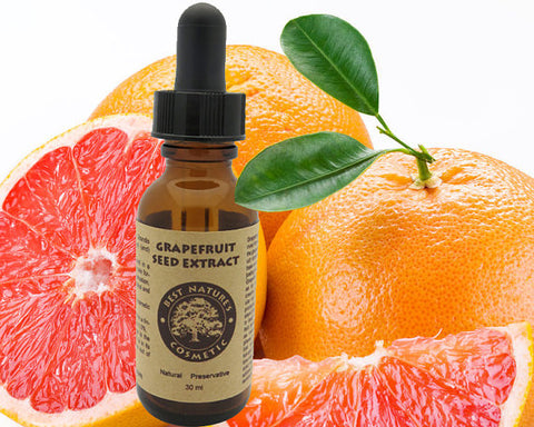 Grapefruit Seed Extract Natural Antioxidant