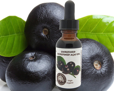 Acai Berry Oil Organic