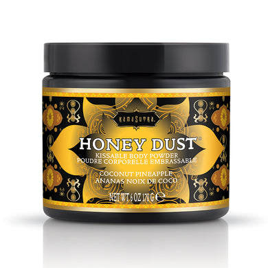 Honey Dust 6 oz