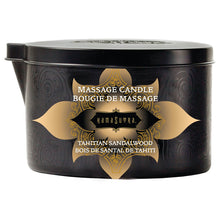 Load image into Gallery viewer, Kama Sutra Ignite Massage Candle