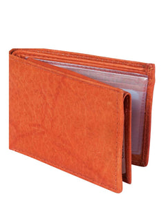 WALLET EL GENERAL CA-001 LEATHER BUTTERCUP