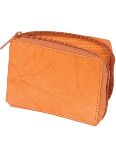 WALLET EL GENERAL CA-CIERRE LEATHER BUTTERCUP