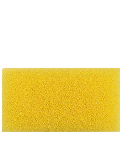 LEATHER CLEANING SUPPLIES EL GENERAL EA ESPONJA YELLOW
