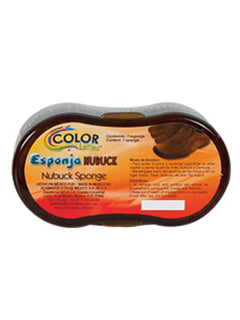 LEATHER CLEANING SUPPLIES COLOR LATINO 1682 CLEANING SPONGE