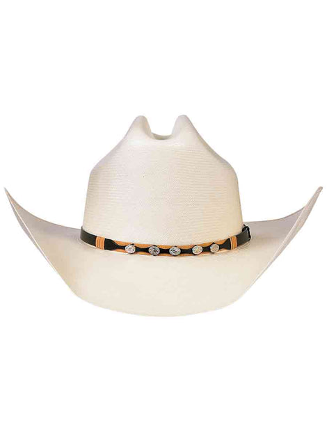 COWBOY HAT EL GENERAL 500 X MARLBORO (14820-3990) PAPEL ARROZ WHITE