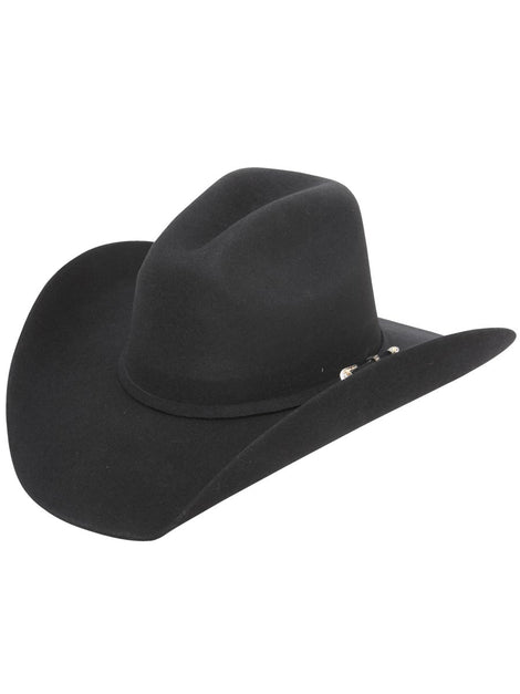 COWBOY HAT EL GENERAL 50 X LANA BLACK