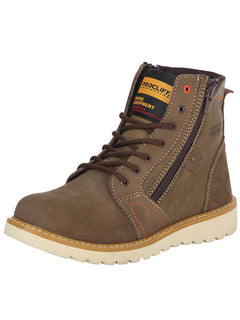 ANKLE BOOT PROCLIFF PROTECTION 0302 NOBUCK CUERO BROWN