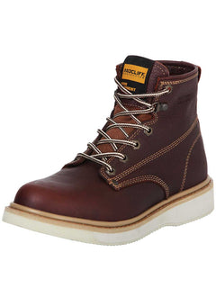 ANKLE BOOT PROCLIFF PROTECTION 1018 FLOTHER CUERO WALNUT