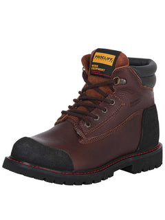 ANKLE BOOT PROCLIFF PROTECTION 1045 FLOTHER CUERO WALNUT
