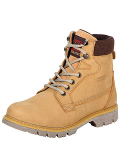 ANKLE BOOT PROCLIFF PROTECTION 0310 NOBUCK CUERO HONEY