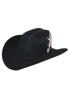 COWBOY HAT EDICION LIMITADA EL GENERAL 50X WOOL BLACK