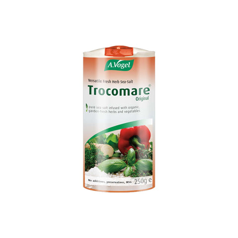 A VOGEL TROCOMARE - A Vogel | Energize Health