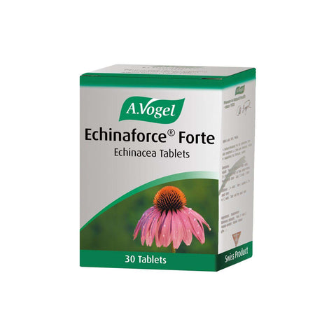 A VOGEL ECHINAFORCE FORTE - A Vogel | Energize Health