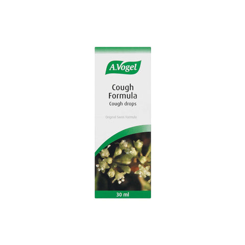 A VOGEL COUGH FORMULA - A Vogel | Energize Health