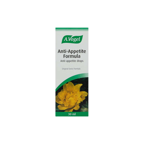 A VOGEL ANTI-APPETITE - A Vogel | Energize Health