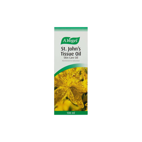 A VOGAL ST JOHNS TISSUE OIL - A Vogel | Energize Health