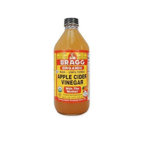 BRAGG APPLE CIDER VINEGAR - Braggs | Energize Health