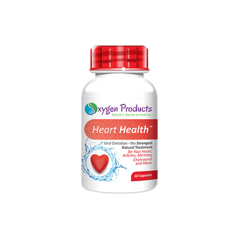OXYGEN THERAPY HEART HEALTH - Oxygen Products | Energize Health