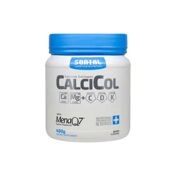 SONTAL CALICOL - Sontal | Energize Health