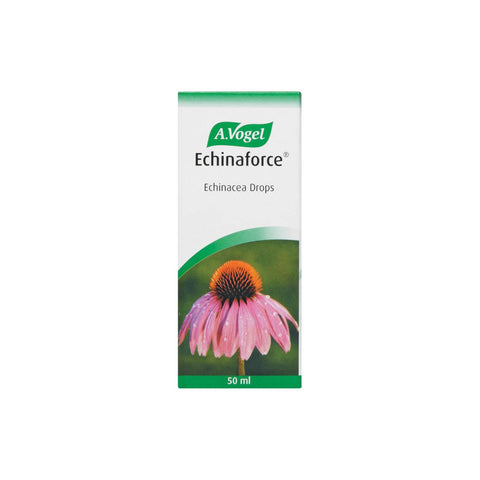 A VOGEL ECHINAFORCE - A Vogel | Energize Health
