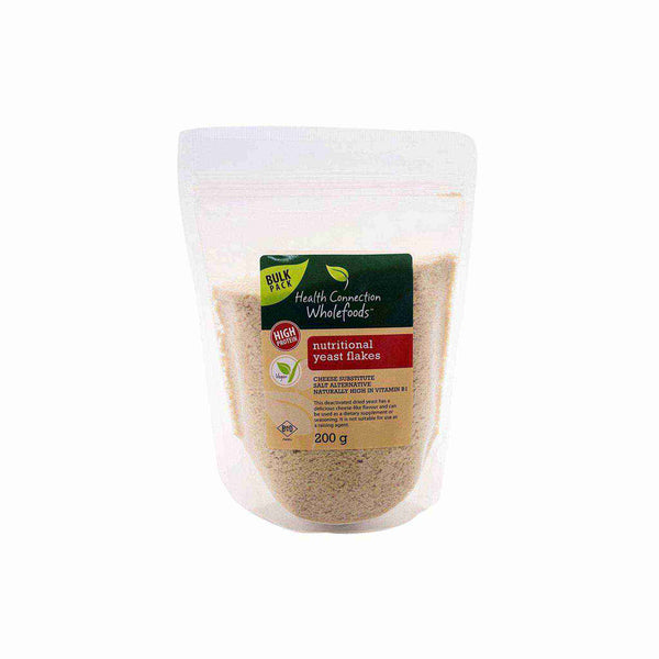 Health Connection Nutritional Yeast Flakes