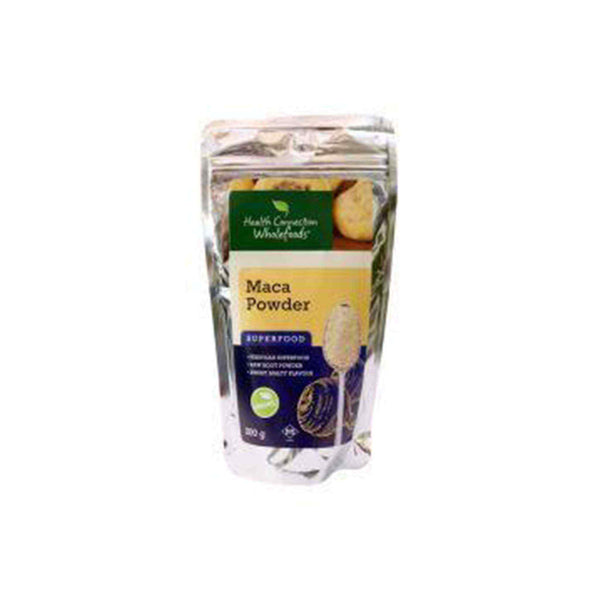 Health Connection Organic Maca Powder