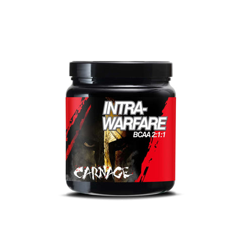 CARNAGE  INTRA-WARFARE - Carnage | Energize Health
