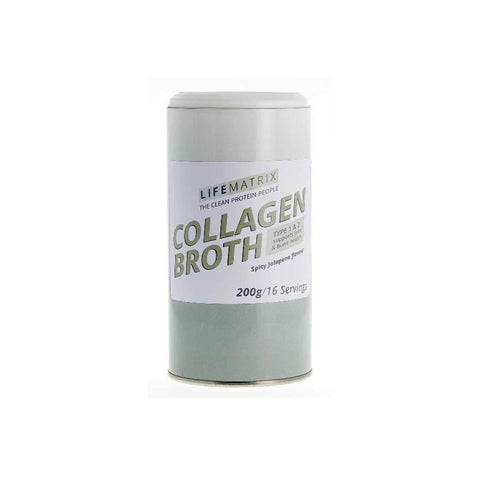 LifeMatrix Collagen Broth