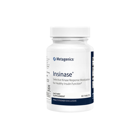 Metagenics Insinase - Metagenics | Energize Health