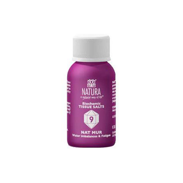 Natura Tissue Salt No.9 – Nat Mur