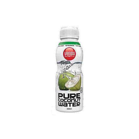 Venga Pure Coconut Water